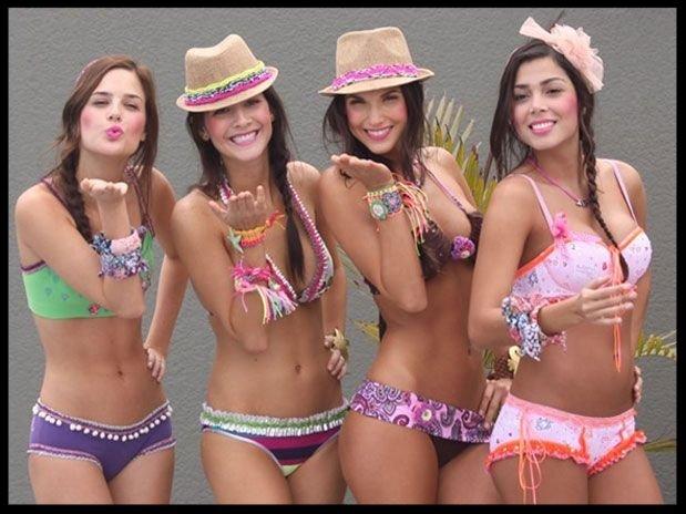 colombianwomen