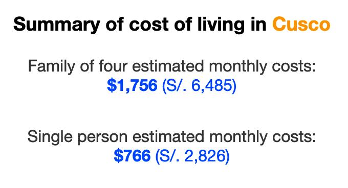 cost-of-living-cusco-peru
