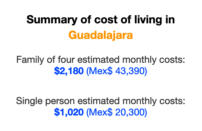 cost-of-living-guadalajara