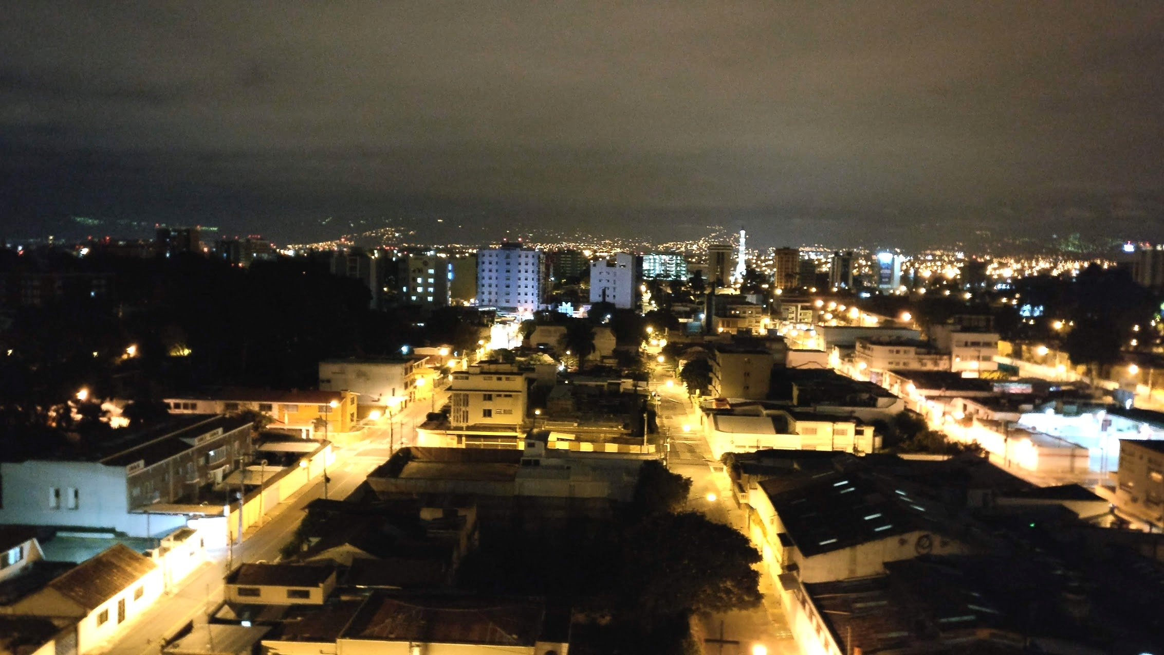 guatemalacitynight