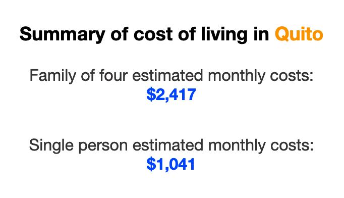 cost-of-living-quito-ecuador