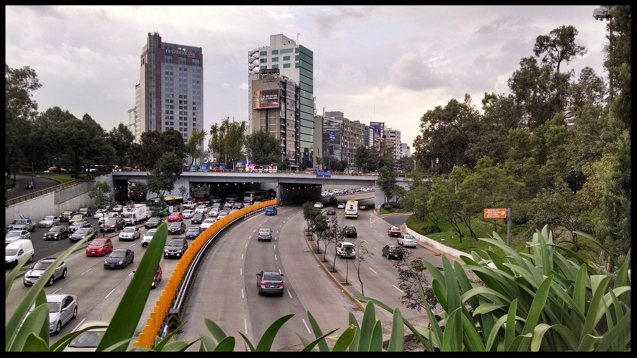 mexicocitytraffic