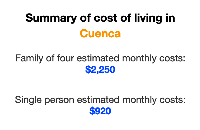 cost-of-living-cuenca-ecuador