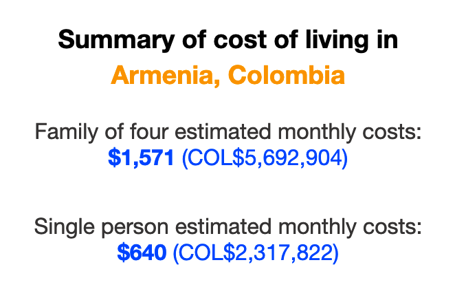 cost-of-living-armenia-colombia