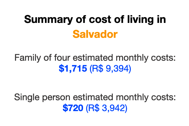 cost-of-living-salvador-brazil
